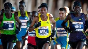 Haile Gebrselassie 1