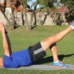 Glut Exercises for Runners #2 – Running Strength Series