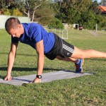 Glut Exercises for Runners #3 – Running Strength Series
