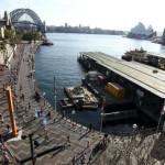 2013 Sydney Marathon & Sydney Running Festival
