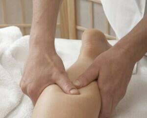 leg massage 1