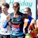 Mo Farah & the 2014 London Marathon preview