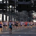 History Making 2014 Sydney Marathon & Sydney Running Festival