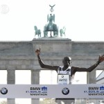 2014 Berlin Marathon & New World Record