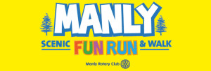 Manly Fun Run @ Manly | Australia
