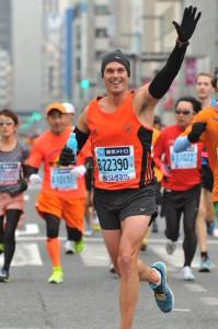 Tokyo Marathon 2014 - WMM 5